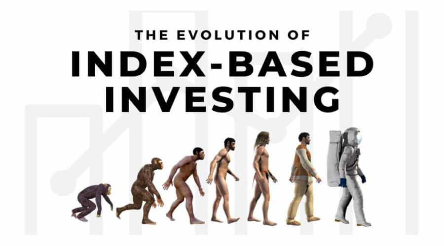History of the Indexing Revolution